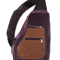 NEW! Single Strap Backpack