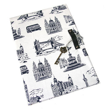 Samsung Galaxy Note Case iPad 1 Kindle Fire Case Samsung Tab 3 Paperwhite Kobo Nook Case Ipad Case London UK Antique Key Closure