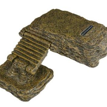 TetraFauna Floating Turtle Island Basking Platform, Medium (25932)