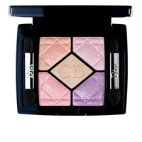 Dior Beauty Five-Color Eye Shadow Palette