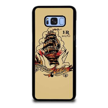 SAILOR JERRY Samsung Galaxy S8 Plus Case Cover