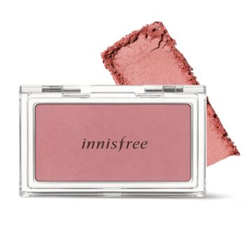 [Innisfree] [my palette] my blusher