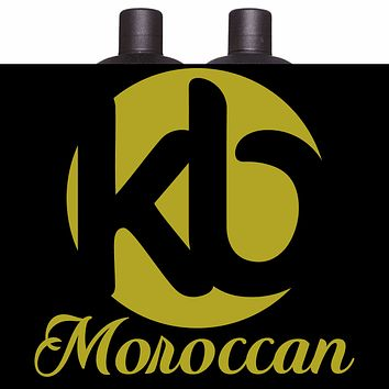 BRAZILIAN KERATIN  KB MOROCCAN HAIR SMOOTHING TREATMENT (250ml) 8.4oz