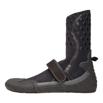 Quiksilver - Cypher 5mm Biofleece Toe Boot