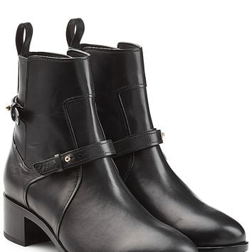 Pierre Hardy - Leather Ankle Boots