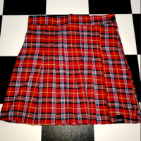 SWEET LORD O'MIGHTY! COREY MASON SKIRT