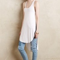 Racerback Tunic Tank by Bordeaux