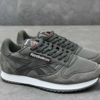 """Reebok"" Men Classic Fashion Retro Running Shoes Casual Sneakers"