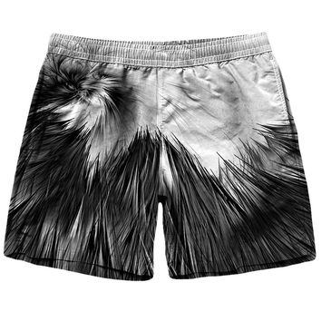 Abyss Shorts