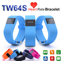 Smart Bracelet with Heart Rate Tracker Waterproof Bluetooth Smart Watches