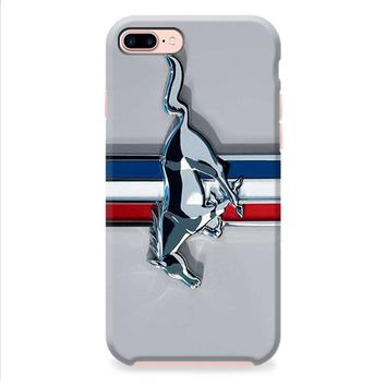 FORD MUSTANG 3 iPhone 8 | iPhone 8 Plus Case