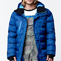 Burton Hostile Snow Jacket at PacSun.com