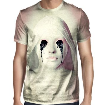 American Horror Story White Nun T-Shirt