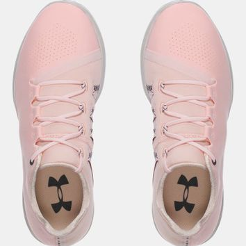 Women's UA Street Precision Low Training Shoes | Under Armour US