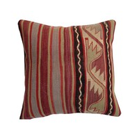 Pre-owned Turkish Kilim Pillow