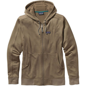 Patagonia Upslope Full-Zip Fleece