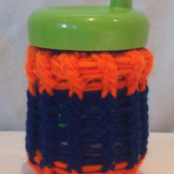 Bottle/ Sippy Cup Cozy Cover