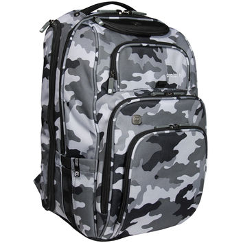Projekt Gravy Pack Backpack Urban Camo