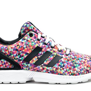 spbest Adidas ZX Flux  Multicolor