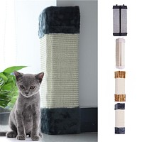 Cat Scratching Board for Wall Corner