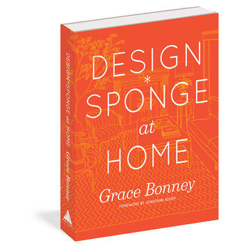 Design Sponge at Home, Non-Fiction Books