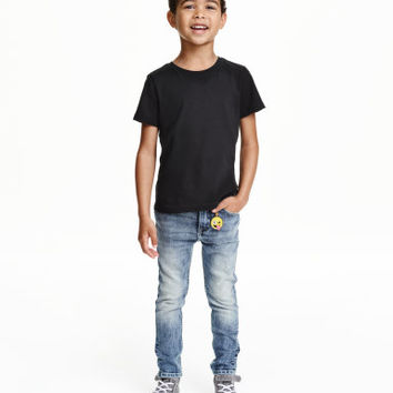 H&M Skinny Fit Jeans $19.99