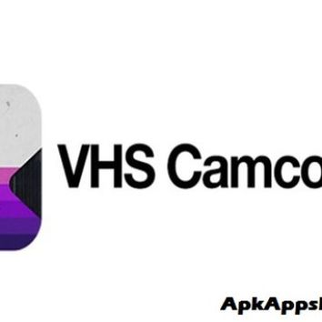 VHS Camcorder Apk 1.2.5 Cracked for Android Download - Full Apk Mod Data Obb Hack Apps Download