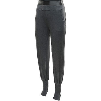 Studio by Capezio Women's Ashton Slouch Pants