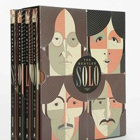 Beatles Solo By Mat Snow - Assorted One