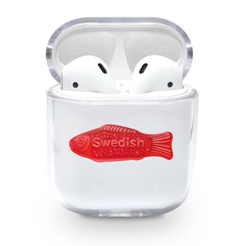 Candy Fish Airpods Case