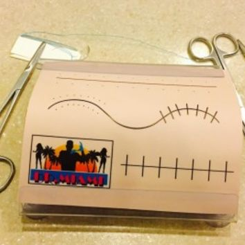 Dr. Miami's Suture COMPLETE Training Kit