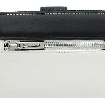 Kenneth Cole Reaction Catalina Zip Around Organizer Wallet With Phone Pocket