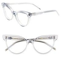 Wildfox 'La Femme' 54mm Optical Glasses | Nordstrom