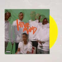 The Internet - Hive Mind Limited 2XLP | Urban Outfitters