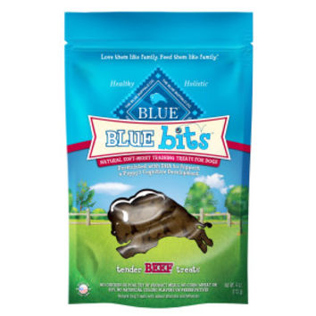 BLUE™ Bits Natural Training Puppy Treat