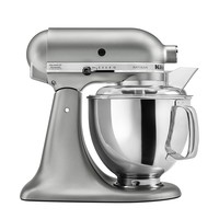 KitchenAid Artisan 5-Quart Tilt Head Stand Mixer