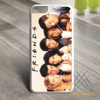 Friends Tv Show case for iPhone, iPod and iPad