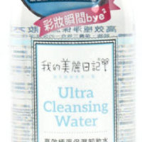 My Beauty Diary Ultra Cleansing Water 400ml