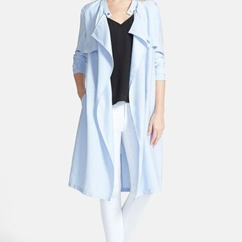 Women's Trouve Soft Trench Coat