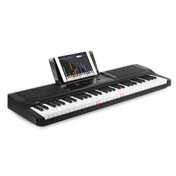 The ONE Light Keyboard - Smart Piano