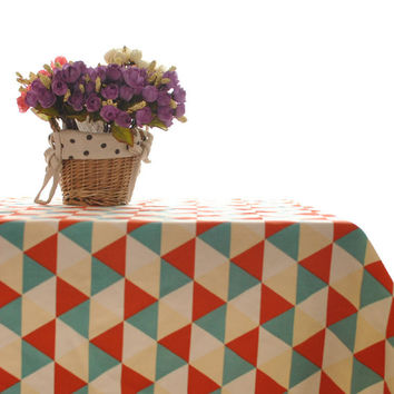 Home Decor Tablecloths [6283651334]