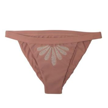 Posh Pua - Ti Bottom | Rose
