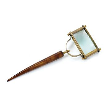 Handsome Magnifying Glass