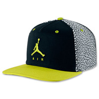 Jordan Jumpman Air Trucker Snapback Hat