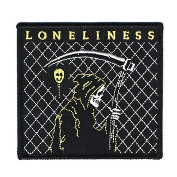 Loneliness Reaper Patch