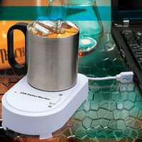 USB Drink Chiller and Warmer