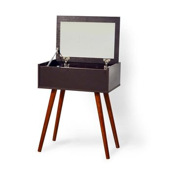 Makeup Storage Organizer Vanity Desk