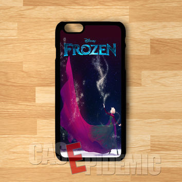 Princess Anna Frozen - 3 for iPhone 6S case, iPhone 5s case, iPhone 6 case, iPhone 4S, Samsung S6 Edge