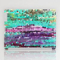 Morning has broken iPad Case by Catherine Holcombe