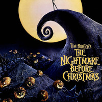 The Nightmare Before Christmas Style A1